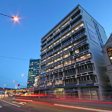 Wellington Office Space for Lease